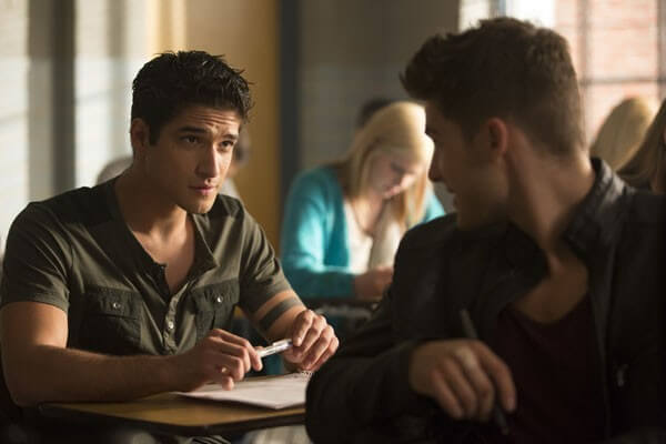 Teen Wolf Season 5A Tyler Posey