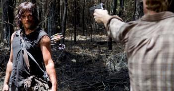The Walking Dead Season 6 Norman Reedus