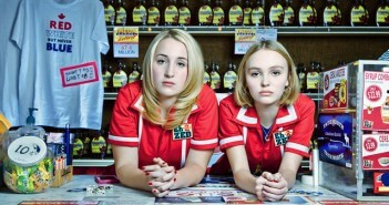 Yoga Hosers Harley Quinn Smith and Lily Rose Depp