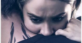 Shailene Woodley Allegiant Poster