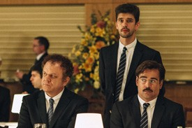 The Lobster Colin Farrell, Ben Whishaw, John C Reilly