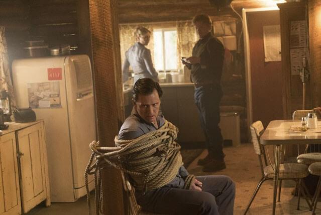 Fargo Jeffrey Donovan, Kirsten Dunst, Jesse Plemons