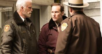 Fargo Season 2 Episode 9 Patrick Wilson and Ted Danson