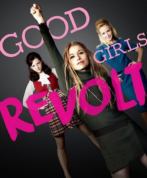 Good Girls Revolt on Amazon