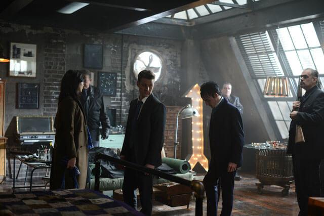 Gotham Season 2 Episode 11 Photo