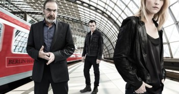 Homeland Mandy Patinkin, Rupert Friend, Claire Danes