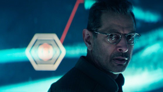 Independence Day Resurgence Jeff Goldblum