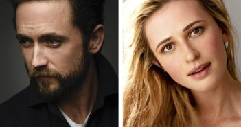 American Gothic stars Justin Chatwin and Megan Ketch