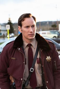 Patrick Wilson Fargo Season 2