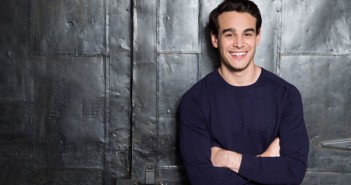 Alberto Rosende in Shadowhunters