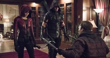 Arrow Season 4 Episode 10