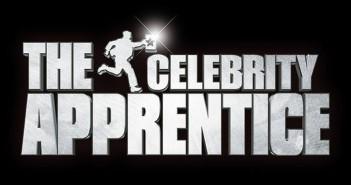 The Celebrity Apprentice Poster