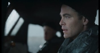 Chris Pine The Finest Hours