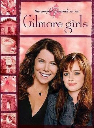 Gilmore Girls Season 7