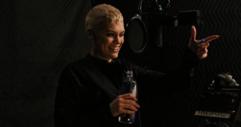 Jessie J Grease Live