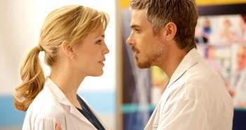 Heartbeat TV Series