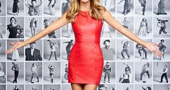 America's Got Talent Host Heidi Klum