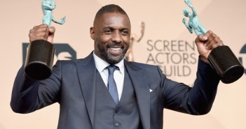 Idris Elba SAG Awards
