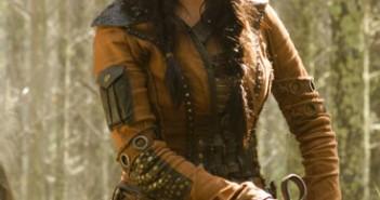 Ivana Baquero The Shannara Chronicles