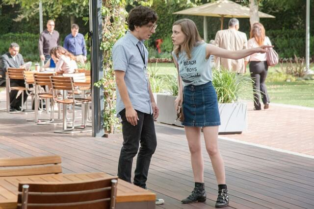 Love with Paul Rust and Gillian Jacobs