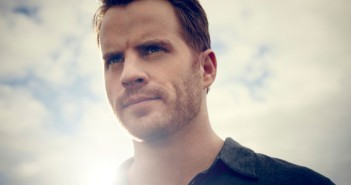 Rob Kazinsky in Second Chance