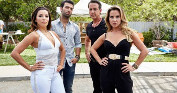 Telenevela Cast Photo