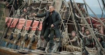 Toby Stephens Black Sails Season 3