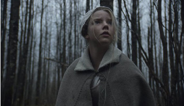 Anya Taylor Joy The Witch