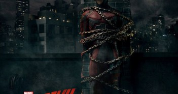 Daredevil Season 2 Poster