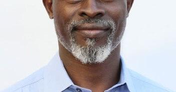 Djimon Hounsou Photo