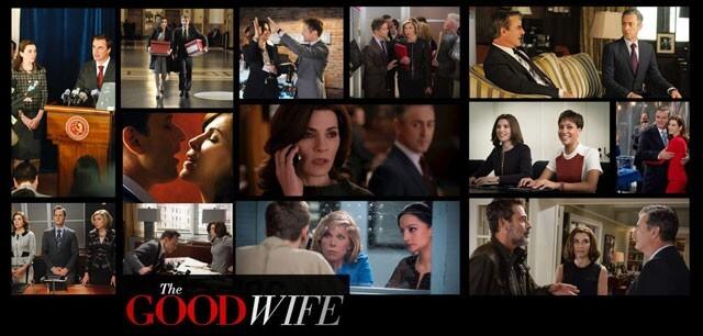 The Good Wife Season 7