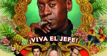 House of Lies Poster Season 5
