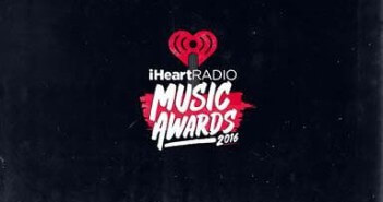 iHeartRadio Music Awards 2016 Logo