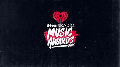 iHeartRadio Music Awards 2016 Logo