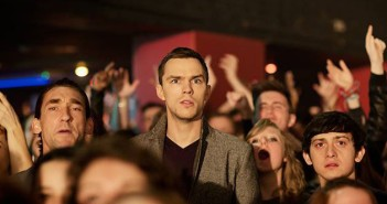 Nicholas Hoult in Kill Your Friends