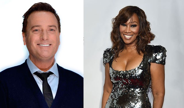 Michael W Smith and Yolanda Adams