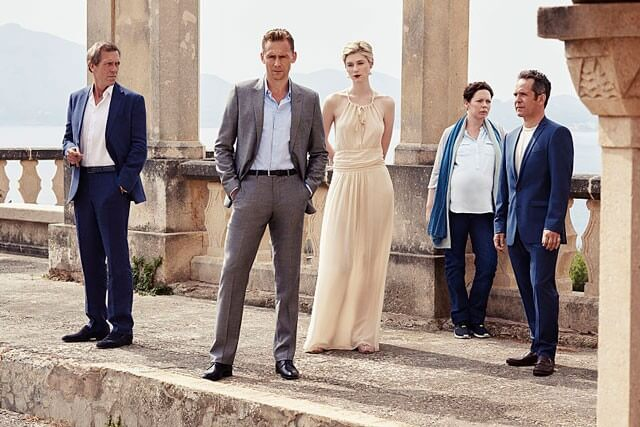 Night Manager Cast