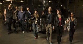 Roadies Cast Photo