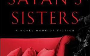 Satan's Sisters Book Cover