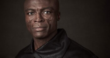 Seal Stars in The Passion