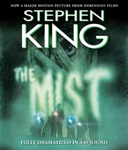 Stephen King The Mist