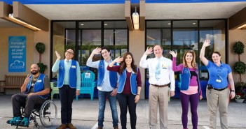 Superstore Cast Photo