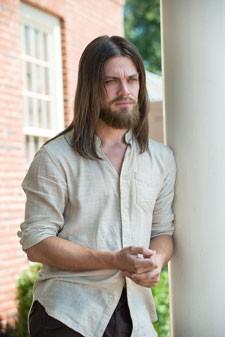 Walking Dead Tom Payne