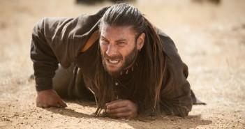 Zach McGowan in Black Sails Season 3 Episode 8