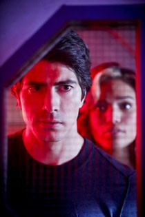 Brandon Routh in Legends of Tomorrow