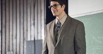 Brandon Routh Legends of Tomorrow