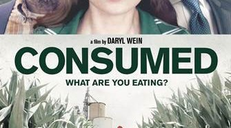 Poster for Consumed with Zoe Lister Jones and Victor Garber