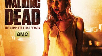 Fear the Walking Dead Season 1 Blu-Ray