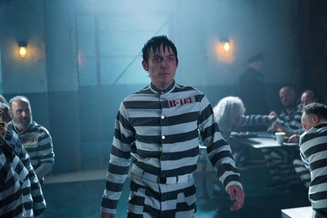 Gotham Season 2 Robin Lord Taylor
