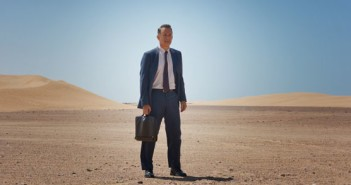 Tom Hanks in Hologram for the King